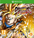 Dragonball FighterZ, Xbox One [Versione francese]