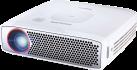 PHILIPS PicoPix PPX4835 - Projecteur de poche - 350 lumens - Blanc