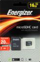 Energizer FMDAAC016A - Schwarz