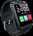 OXO Smart Watch, schwarz