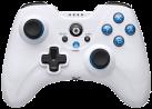 bigben Wireless Controller - Wii U - bianco
