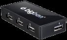 bigben USB Multi Hub, PS4