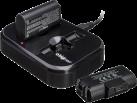 bigben Dual-Akku-Ladestation - für Xbox One - Schwarz
