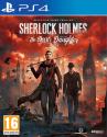 Sherlock Holmes: The Devils Daughter, PS4, deutsch / französisch