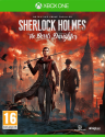 Sherlock Holmes: The Devils Daughter, Xbox One, tedesco / francese
