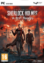 Sherlock Holmes: The Devils Daughter, PC, deutsch / französisch