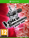 The Voice of Germany: I want you, Xbox One, tedesco/francese