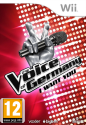 The Voice of Germany: I want you, Wii/Wii U, deutsch/französisch