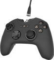 nacon GC-400ES Alpha Pad - Gaming Controller - PC - Schwarz