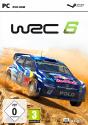 WRC 6, PC, tedesco/francese