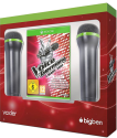 The Voice of Germany: I want you - inkl. 2 Mikrofone, Xbox One, deutsch/französisch