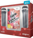 The Voice of Germany: I want you - inkl. 2 Mikrofone, Wii/Wii U, deutsch/französisch