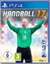 Handball 17, PS4, deutsch/französisch