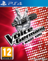 The Voice of Germany: I want you, PS4, français/allemand