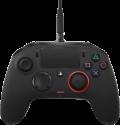 NACON Revolution Pro Controller - PS4 - Pavé tactile - Noir - Allemand/Italien