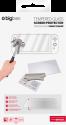 bigben Tempered Glass Screen Protector - Hartglas-Bildschirmschutzfolie für Nintendo Switch - Transparent