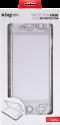 bigben Polycarbonat Hardcase - Schutzgehäuse für Nintendo Switch - Transparent