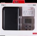 bigben Starter Pack - Für Nintendo Switch - Schwarz