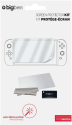 bigben Nintendo Switch Protection Kit - Schutzfolie für Nintendo Switch - Transparent