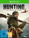 bigben Hunting Simulator, Xbox One, deutsch/französisch