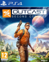 Outcast - Second Contact (Inkl. Pre-Order Bonus), PS4, Deutsch/Französisch