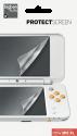 bigben Bildschirmschutzfolien-Set - Für Nintendo New 2DS XL - Transparent