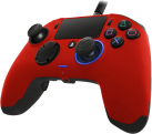 nacon Revolution Pro - Gaming Controller - Für PS4 - Rot