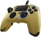 nacon Revolution Pro - Gaming Controller - Für PS4 - Gold