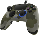nacon Revolution Pro - Gaming Controller - Pour PS4 - Camo vert
