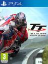 TT - Isle of Man: Ride On The Edge, PS4, Multilingue