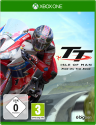 TT - Isle of Man: Ride On The Edge, Xbox One, Multilingue