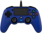 NACON NA360714 - Gaming Controller Color Edition - Für PS4, Blau