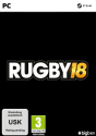 Rugby 18, PC, Multilingue