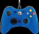 nacon GC-100XF - Blau