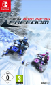 Snow Moto Racing Freedom, Switch, Multilingue