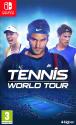 Tennis World Tour, Switch, Deutsch/Französisch