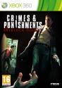 Sherlock Holmes: Crimes & Punishments, Xbox 360, deutsch
