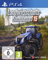 Landwirtschafts Simulator 2015, PS4