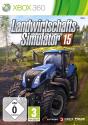 Landwirtschafts Simulator 2015, Xbox 360