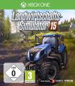 Landwirtschafts Simulator 2015, Xbox One