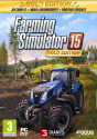 Farming Simulator Gold 2015, PC [Französische Version]