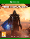 The Technomancer, Xbox One [Versione francese]