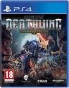 Space Hulk: Deathwing - Enhanced Edition, PS4 [Versione francese]