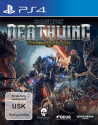 Deathwing: Space Hulk Enhanced Edition, PS4