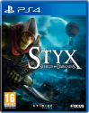 Styx - Shards of Darkness, PS4 [Französische Version]