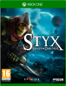 Styx - Shards of Darkness, Xbox One