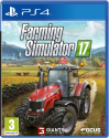 Farming Simulator 17, PS4 [Versione francese]