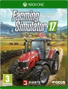 Farming Simulator 17, Xbox One [Versione francese]