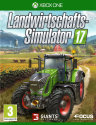 Landwirtschafts-Simulator 17, Xbox One [Versione tedesca]