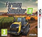 Farming Simulator 2018, 3DS [Französische Version]